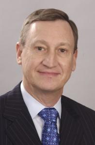 Howard Minigh - President and CEO, CropLife International